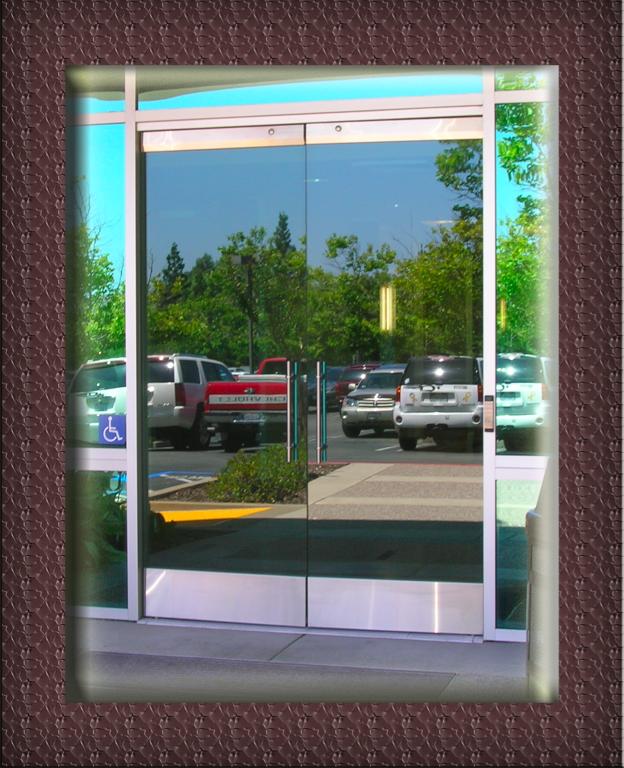 Sacramento Door Service « Commercial Doors Are Our Specialty Lic #962768